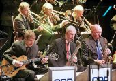 Gävle Big Band, 2009